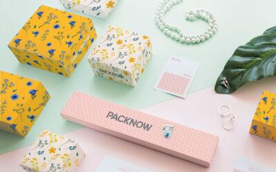 Astucci personalizzati per gioielli