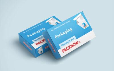 Packaging per Prodotti