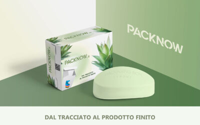 Packaging per Saponi
